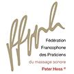 Fédération Francophone des Praticiens du massage sonore selon ®Peter Hess